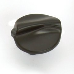 Garbow 1-3/8 Inch Diameter Oil Rubbed Bronze Cabinet Knob