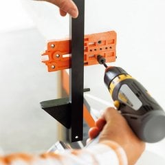 Blum Quick Fix Drilling Gauge