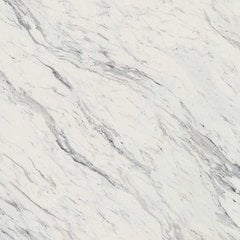 Wilsonart Crescent Bevel Edge Calcutta Marble - 12 Ft