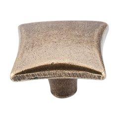 Chateau 1-1/4 Inch Diameter German Bronze Cabinet Knob <small>(#M254)</small>
