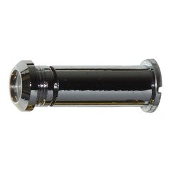 Door Viewer 160 Degree View Dimension Satin Chrome <small>(#DV-90-626)</small>