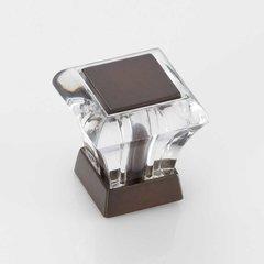 Acrylic/Caramel Bronze