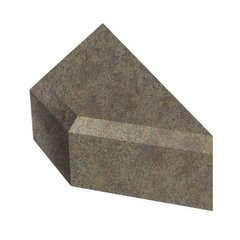 Wilsonart Bevel Edge - African Slate - 12 Ft