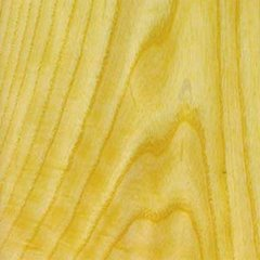 White Ash Wood Veneer Plain Sliced Wood Backer 4 feet x 8 feet