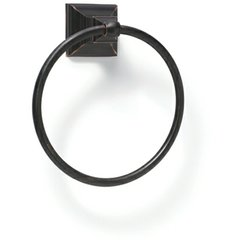 Markham Towel Ring Oil Rubbed Bronze