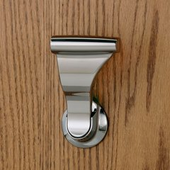 "UltraLatch for 2"" Door Bright Nickel"