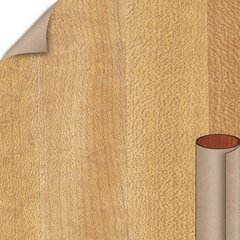 Butcherblock Maple Matte Finish 4 ft. x 8 ft. Vertical Grade Laminate Sheet