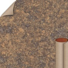 Mineral Sepia Matte Finish 4 ft. x 8 ft. Vertical Grade Laminate Sheet