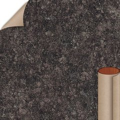 Formica Mineral Jet Matte Finish 4 ft. x 8 ft. Countertop Grade Laminate Sheet 3450-58-12-48X096