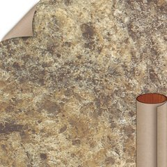 Formica Giallo Granite Matte Finish 5 ft. x 12 ft. Countertop Grade Laminate Sheet 3523-58-12-60X144