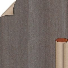 Smoky Brown Pear Matte Finish 4 ft. x 8 ft. Countertop Grade Laminate Sheet