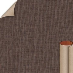 Chocolate Warp Matte Finish 4 ft. x 8 ft. Vertical Grade Laminate Sheet <small>(#5881-58-20-48X096)</small>