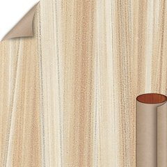 Wheat Strand Matte Finish 4 ft. x 8 ft. Vertical Grade Laminate Sheet