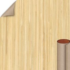 Natural Cane Naturelle Finish 4 ft. x 8 ft. Vertical Grade Laminate Sheet