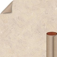 Natural Canvas Matte Finish 4 ft. x 8 ft. Vertical Grade Laminate Sheet