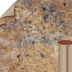 Formica Butterum Granite Matte Finish 4 ft. x 8 ft. Countertop Grade Laminate Sheet 7732-58-12-48X096
