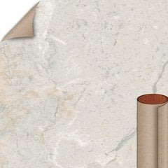 Portico Marble Matte Finish 5 ft. x 12 ft. Countertop Grade Laminate Sheet <small>(#7735-58-12-60X144)</small>