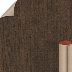 Cocoa Maple Matte Finish 4 ft. x 8 ft. Vertical Grade Laminate Sheet <small>(#7739-58-20-48X096)</small>