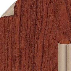 Select Cherry Artisan Finish 4 ft. x 8 ft. Vertical Grade Laminate Sheet