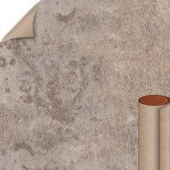 Elemental Stone Matte Finish 4 ft. x 8 ft. Vertical Grade Laminate Sheet