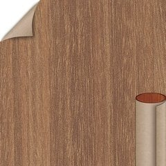 Oiled Legno Matte Finish 4 ft. x 8 ft. Vertical Grade Laminate Sheet