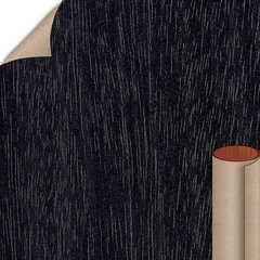 Blackened Legno Matte Finish 4 ft. x 8 ft. Vertical Grade Laminate Sheet <small>(#8848-58-20-48X096)</small>