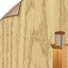 25% OFF Natural Oak Matte Finish 4 ft. x 8 ft. Vertical Grade Laminate Sheet