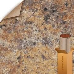 25% OFF Butterum Granite Matte Finish 4 ft. x 8 ft. Countertop Grade Laminate Sheet