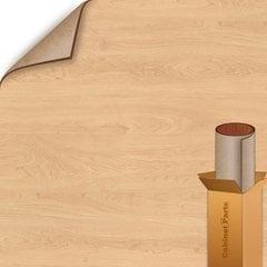 25% OFF Kensington Maple Matte Finish 4 ft. x 8 ft. Vertical Grade Laminate Sheet