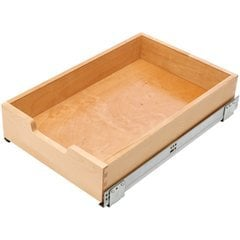 14 Inch Soft Close Standard Pullout Drawer