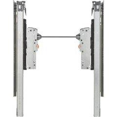 LEGRABOX Tip - On Kit for 18 Inch Full Access - Gray
