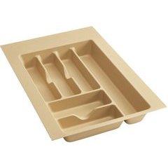 Medium Cutlery Organizer - Almond