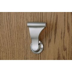 SOSS UltraLatch for 1-3/4 Inch Door Fire Rated Satin Nickel