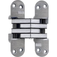 #218 Invisible Hinge Un-plated