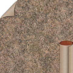 Wilsonart Bella Capri HD Mirage Finish 4 ft. x 8 ft. Peel/Stick Countertop Grade Laminate Sheet 1822K-35-776-48X096