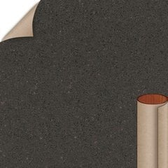 Wilsonart Smokey Topaz Textured Gloss Finish 4 ft. x 8 ft. Peel/Stick Vertical Grade Laminate Sheet 4589K-07-735-48X096