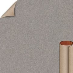 Wilsonart Grey Nebula Matte Finish 4 ft. x 8 ft. Countertop Grade Laminate Sheet 4622-60-350-48X096