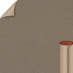 Wilsonart Bronze Legacy Matte Finish 4 ft. x 8 ft. Peel/Stick Vertical Grade Laminate Sheet 4656-60-735-48X096