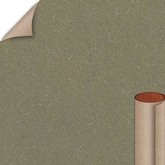 Green Tigris Matte Finish 4 ft. x 8 ft. Peel/Stick Vertical Grade Laminate Sheet <small>(#4667-60-735-48X096)</small>