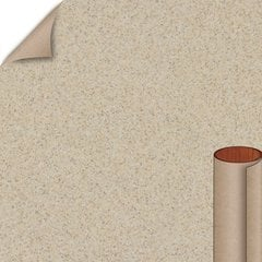 Mystique Dawn Matte Finish 4 ft. x 8 ft. Vertical Grade Laminate Sheet