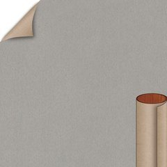 Satin Stainless Linearity Finish 4 ft. x 8 ft. Vertical Grade Laminate Sheet <small>(#4830-18-335-48X096)</small>