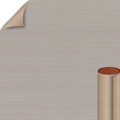 Astro Strandz Linearity Finish 4 ft. x 8 ft. Peel/Stick Vertical Grade Laminate Sheet
