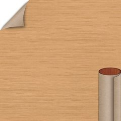 Tan Echo Linearity Finish 4 ft. x 8 ft. Vertical Grade Laminate Sheet