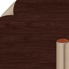 Cocobolo Textured Gloss Finish 4 ft. x 8 ft. Countertop Grade Laminate Sheet