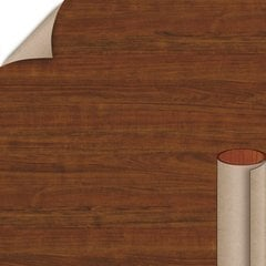 Zanzibar Fine Grain Finish 4 ft. x 8 ft. Peel/Stick Vertical Grade Laminate Sheet