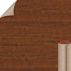 Wilsonart Zanzibar Fine Grain Finish 4 ft. x 8 ft. Peel/Stick Vertical Grade Laminate Sheet 7957K-78-735-48X096