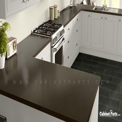 Wilsonart Antique Topaz Textured Gloss Finish 4 ft. x 8 ft. Countertop Grade Laminate Sheet 4863K-07-350-48X096