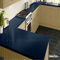 Wilsonart Atlantis Matte Finish 4 ft. x 8 ft. Countertop Grade Laminate Sheet D25-60-350-48X096