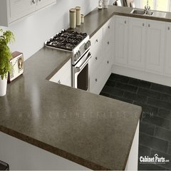 Wilsonart Bengal Slate HD Glaze Finish 4 ft. x 8 ft. Countertop Grade Laminate Sheet 1857K-55-376-48X096