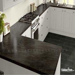 Wilsonart Bronzite Quarry Finish 5 ft. x 12 ft. Countertop Grade Laminate Sheet 4971K-52-350-60X144